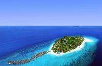 Baglioni Resort Maldives_Masterplan